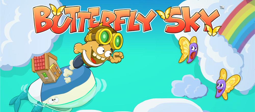 Butterfly Sky (2013)
