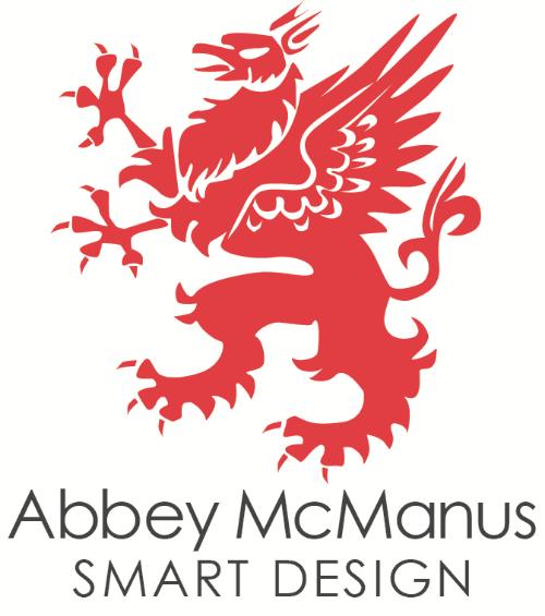 Logo Design Abbey McManus