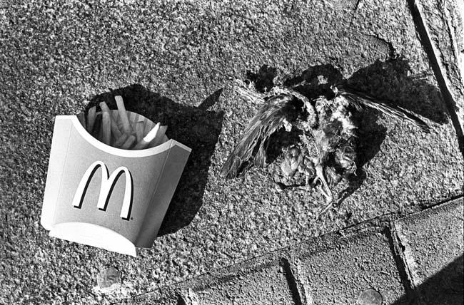 Mcdonalds Kills