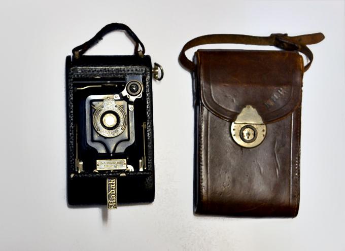 Kodak 1A