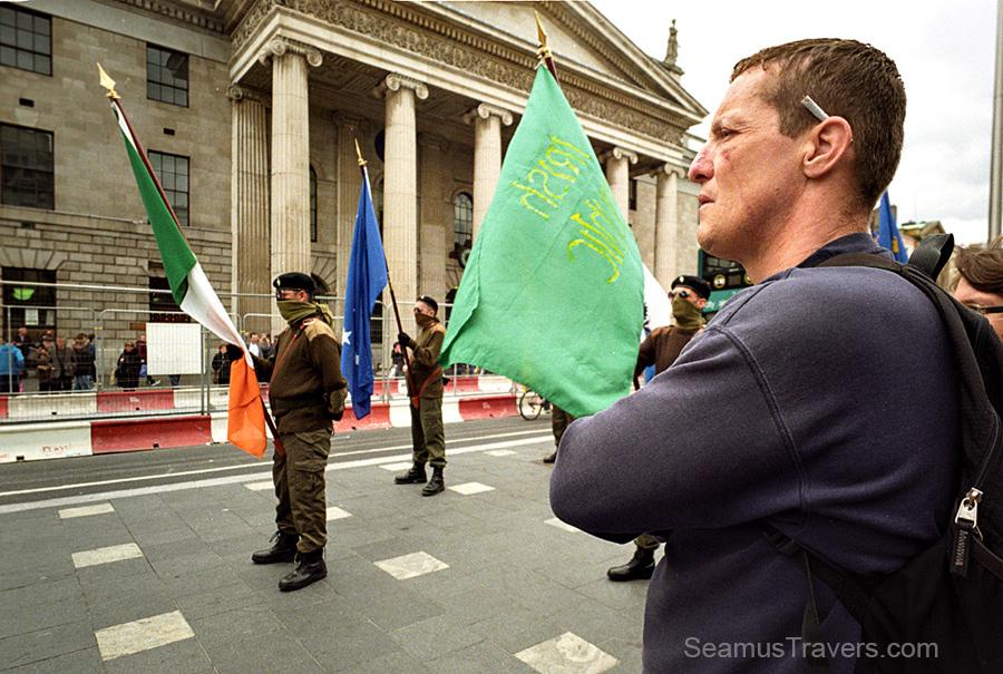 GPO-Dublin