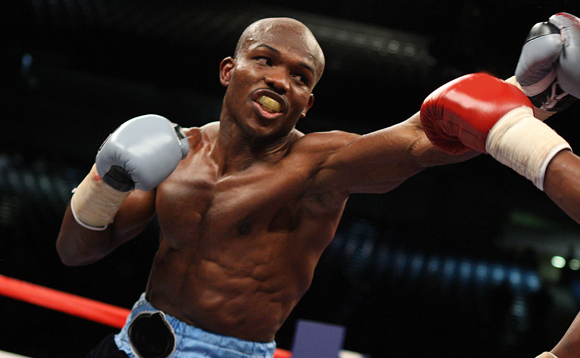 Timothy Bradley Five Things You Need to Know About Timothy Bradley Inside HBO Boxing