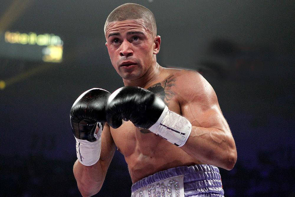 Wilfredo Vazquez Jr. - Photo: Chris Farina/Top Rank