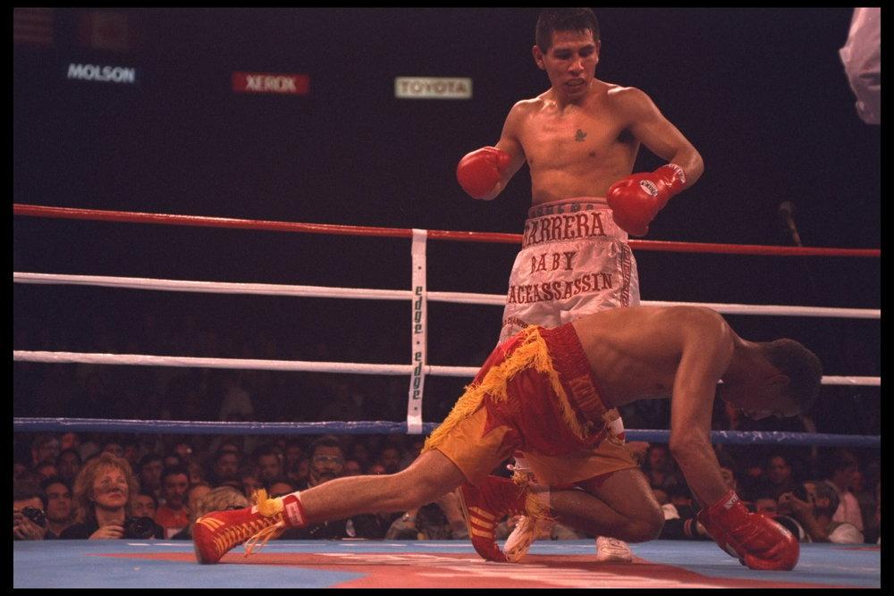 1,000 Fights â Inside HBO Boxing