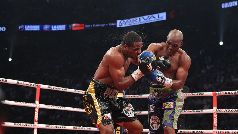 Hopkins vs. Jean Pascal II – May 21, 2011