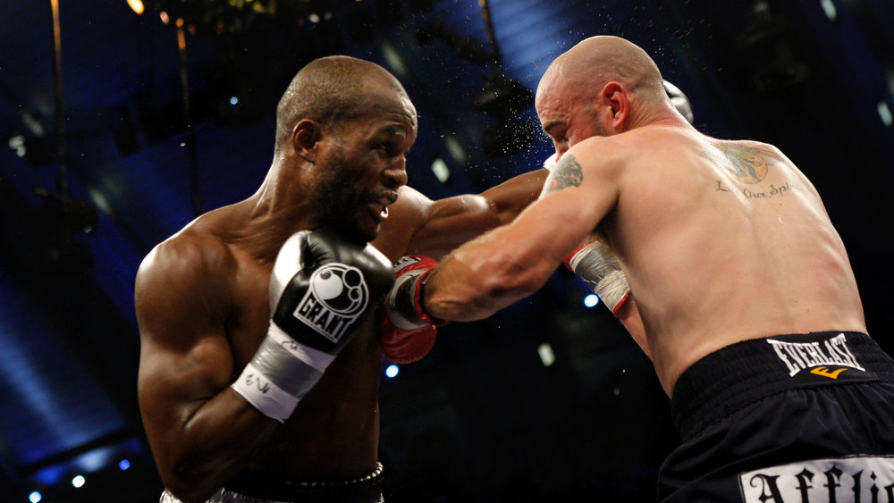 Hopkins vs. Kelly Pavlik – Oct. 18, 2008