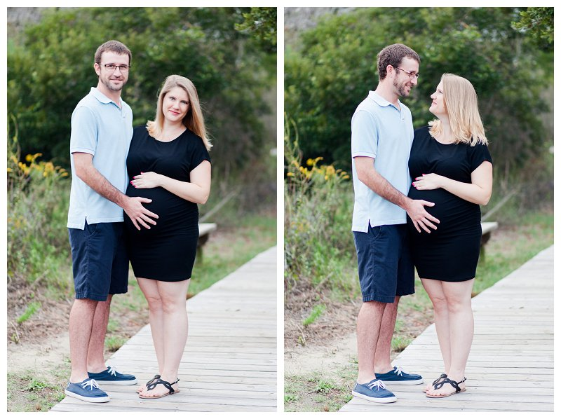 Danielle McVey Photography - Virginia Beach Maternity Photographer (13).jpg