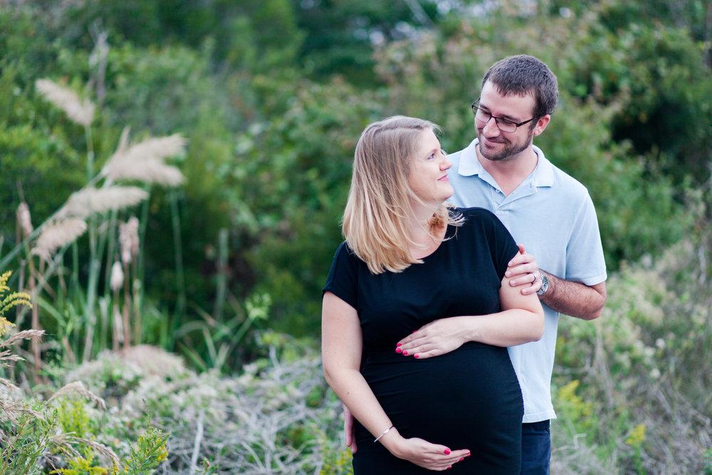 Danielle McVey Photography - Virginia Beach Maternity Photographer (19).jpg