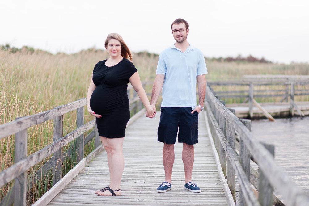 Danielle McVey Photography - Virginia Beach Maternity Photographer (26).jpg