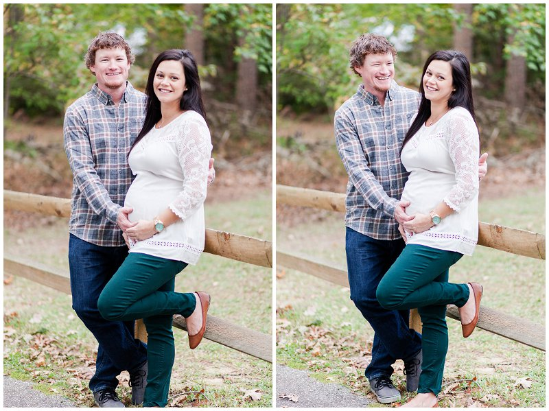 Danielle McVey Photography Virginia Beach Maternity Photographer (10).jpg