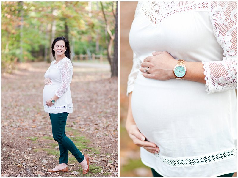 Danielle McVey Photography Virginia Beach Maternity Photographer (11).jpg