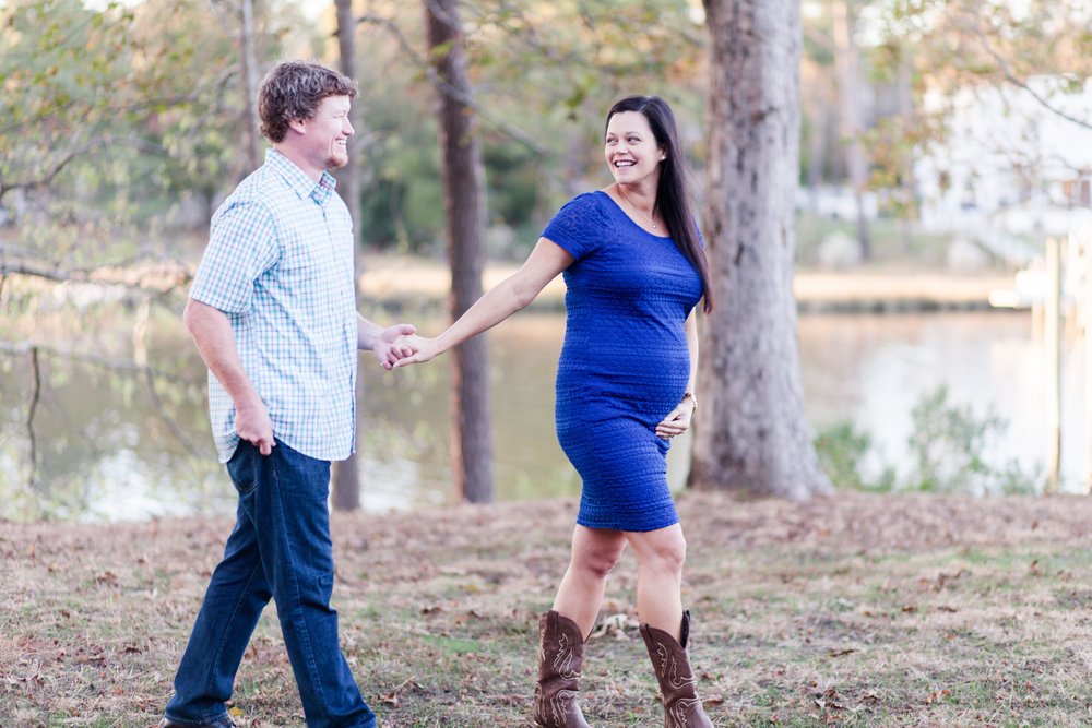 Danielle McVey Photography Virginia Beach Maternity Photographer (32).jpg