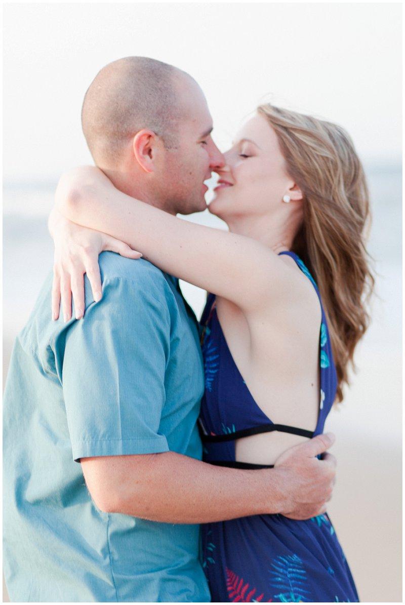 Back Bay Engagement Session Virginia Beach Wedding Photographer Danielle McVey Photography (3).jpg