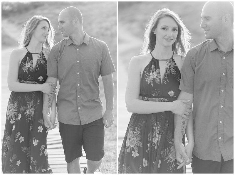 Back Bay Engagement Session Virginia Beach Wedding Photographer Danielle McVey Photography (6).jpg