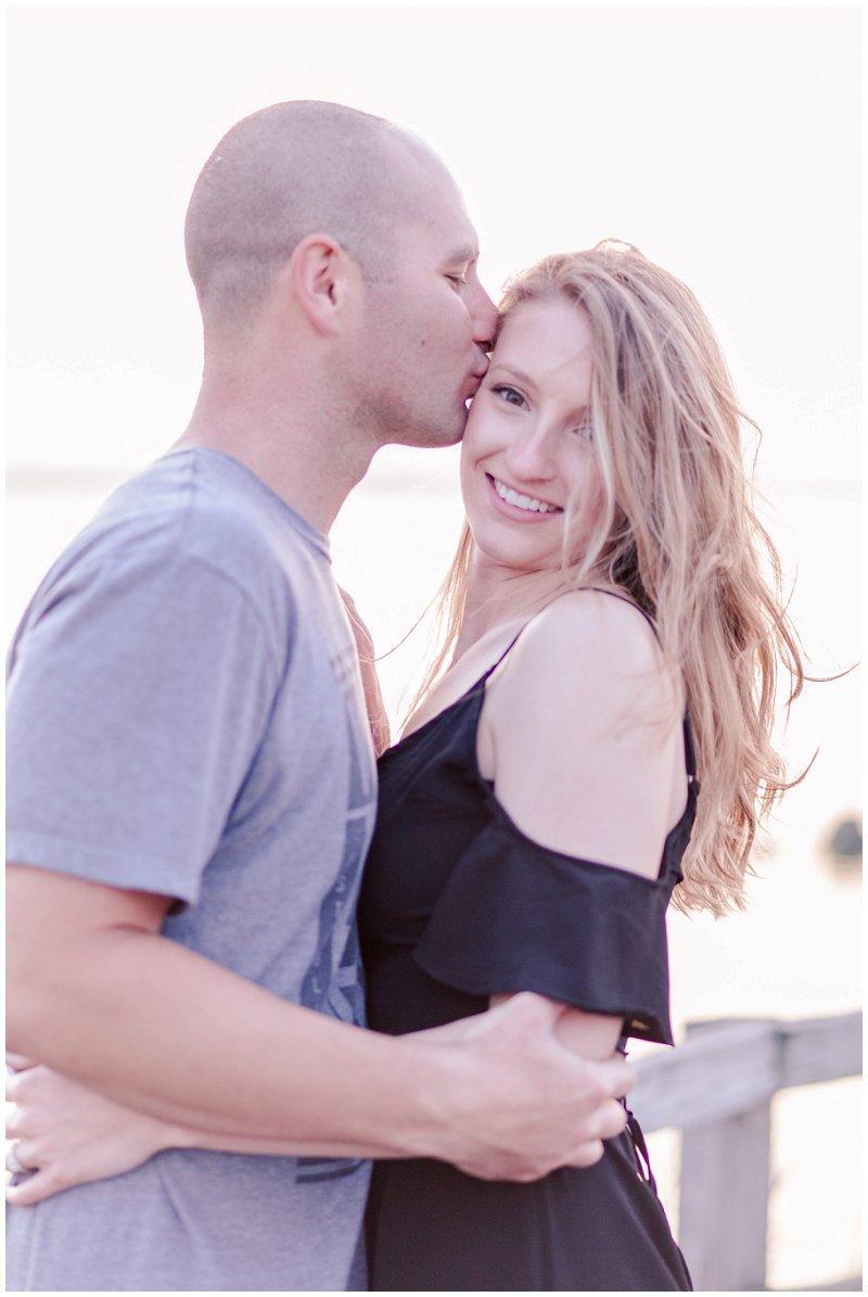 Back Bay Engagement Session Virginia Beach Wedding Photographer Danielle McVey Photography (21).jpg