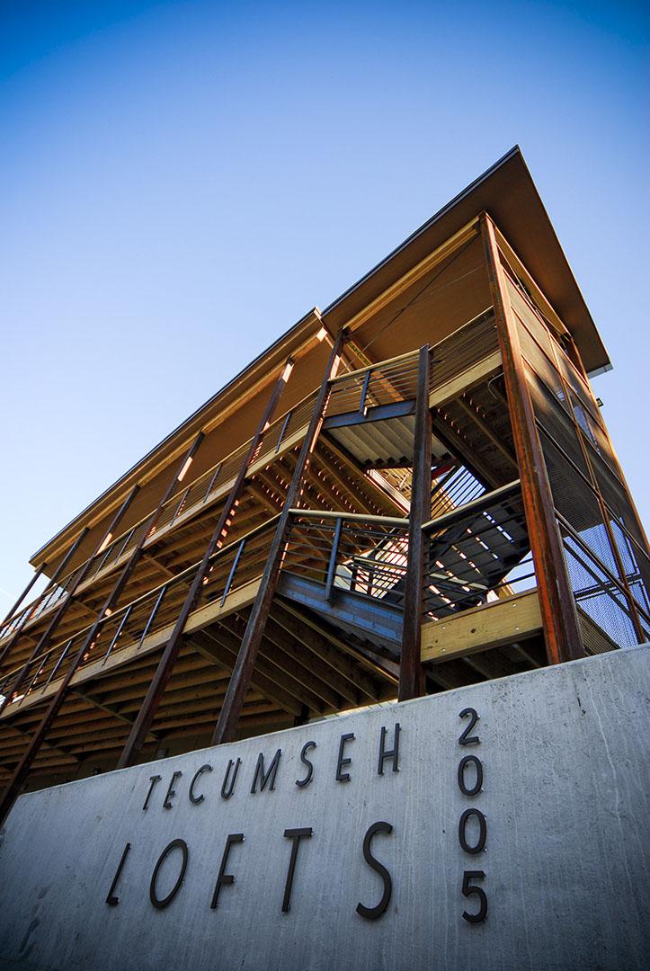 Tecumseh Lofts