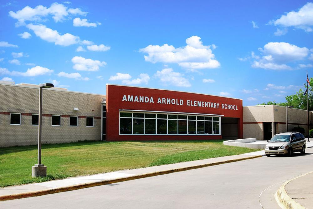 Amanda Arnold Elementary School