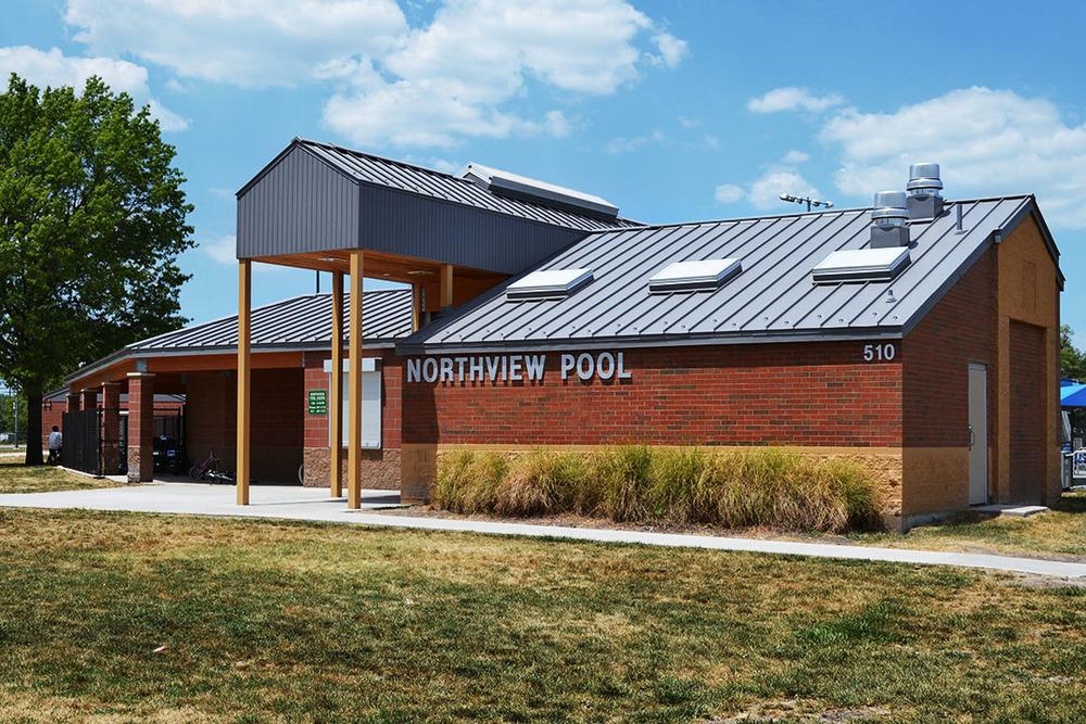 Northview Pool