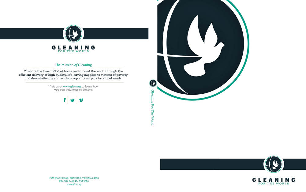 GFTW - gusseted folder