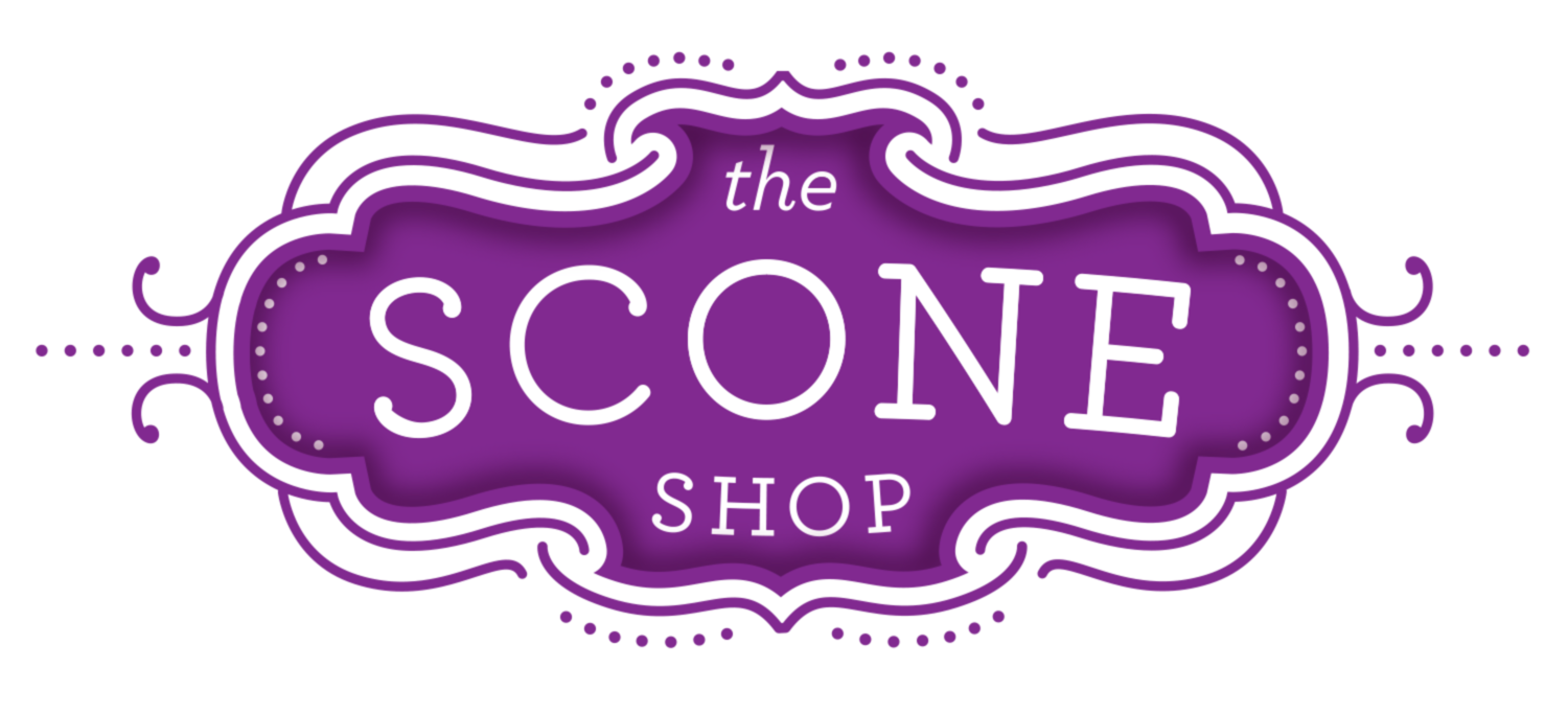The Scone Shop