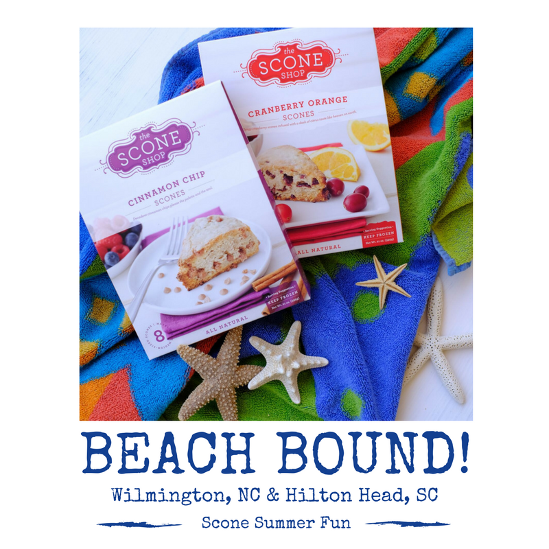 Beach Bound in Canva