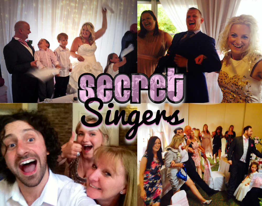 From Hotels To Safari Parks Secret Singers
