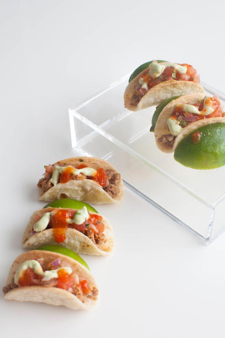 Tiny Tacos