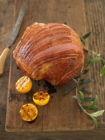 Celebrating Easter with The Savory Pantry | Arkansas Hams
