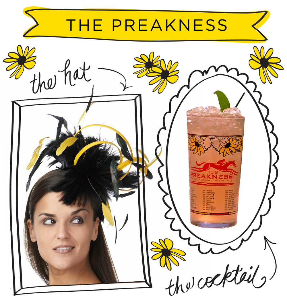Derby Days: The Preakness | SavoryPantryBlog.com