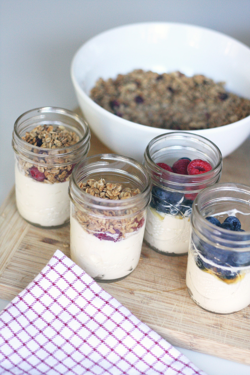 Nature S Habit Granola