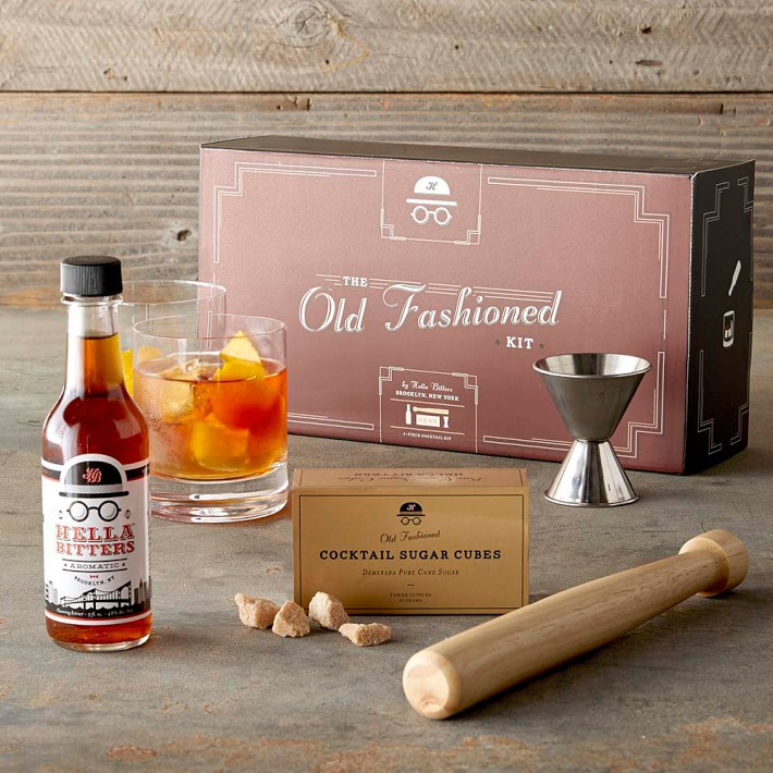 Classic Old Fashioned Kit  |  SavoryPantry.com