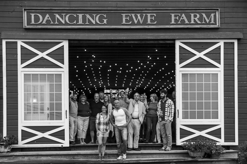 Dancing Ewe Farms | SavoryPantryBlog.com