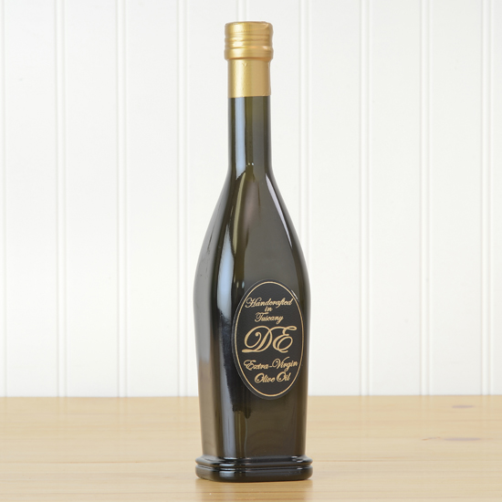 Dancing Ewe Farm Extra Virgin Olive Oil | SavoryPantryBlog.com