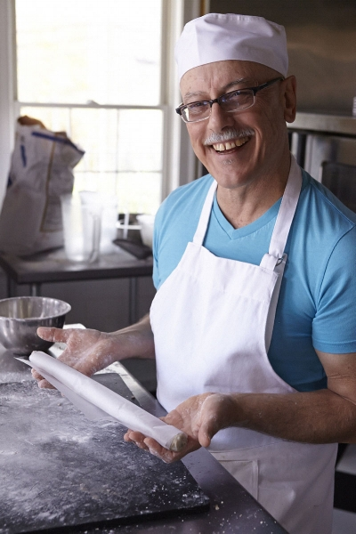 André Kreft of Savor Fine Foods