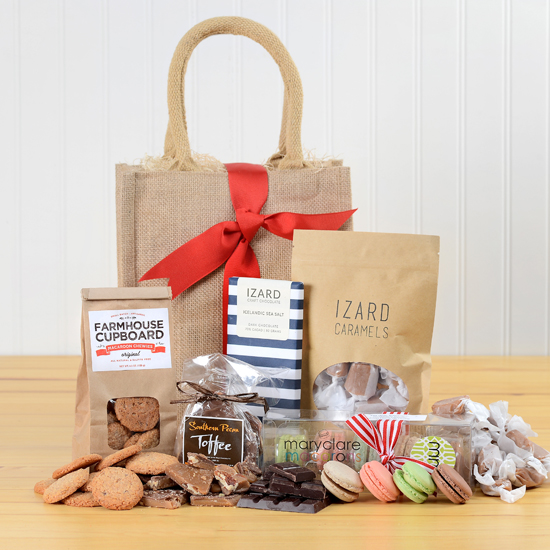 Arkansas Artisan Sweets Gift, $62
