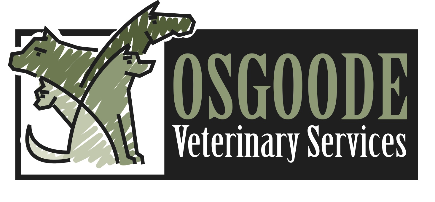 Osgoode Veterinary Services