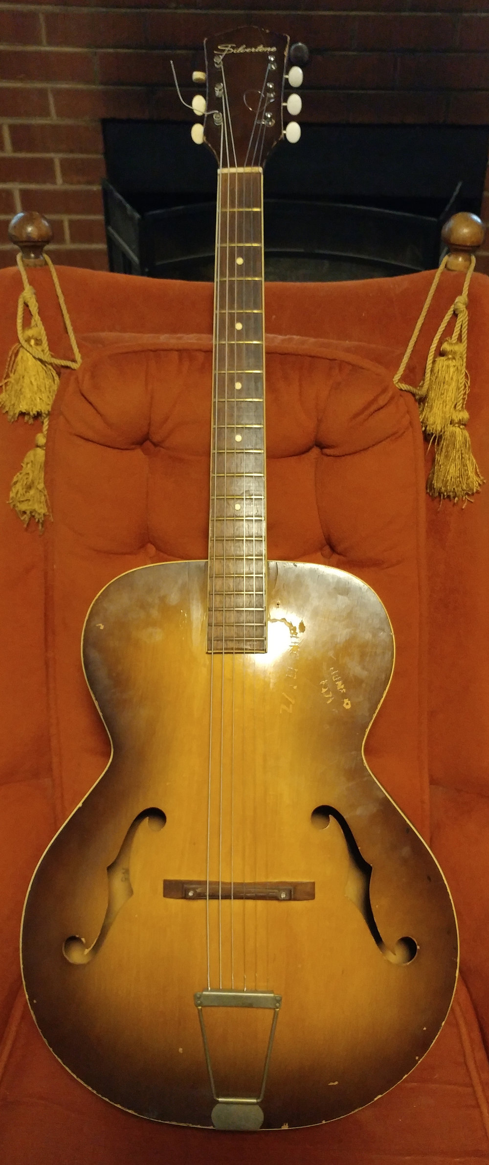 The Archtop