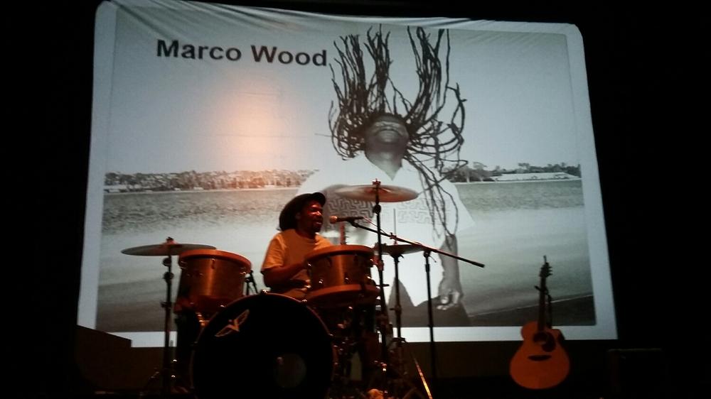 Marco Wood