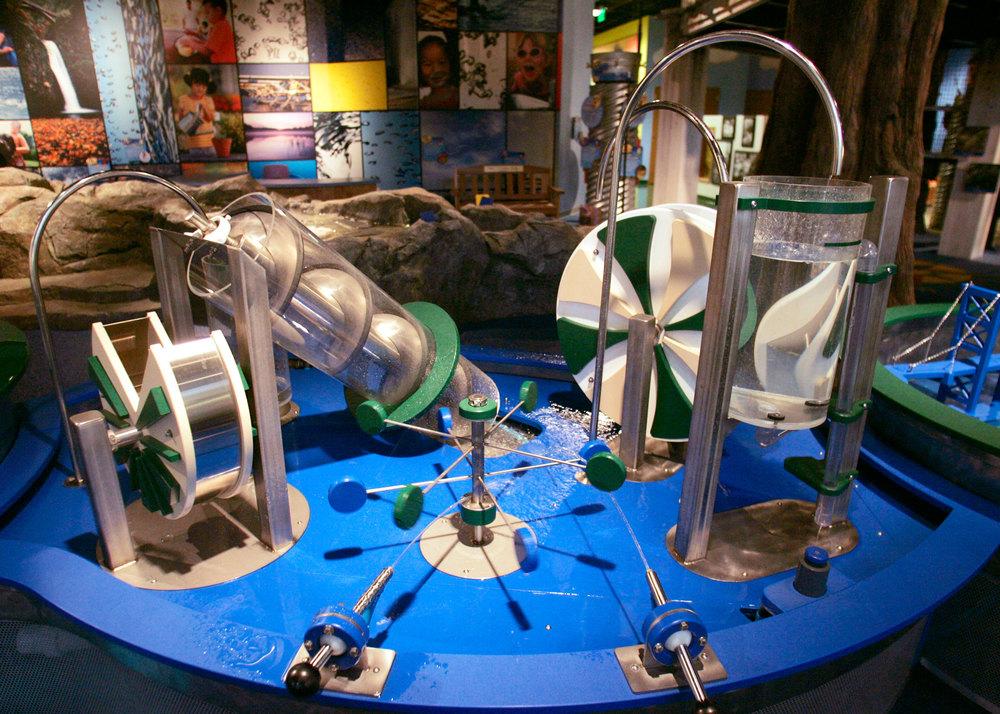 KidsQuest Children's Museum