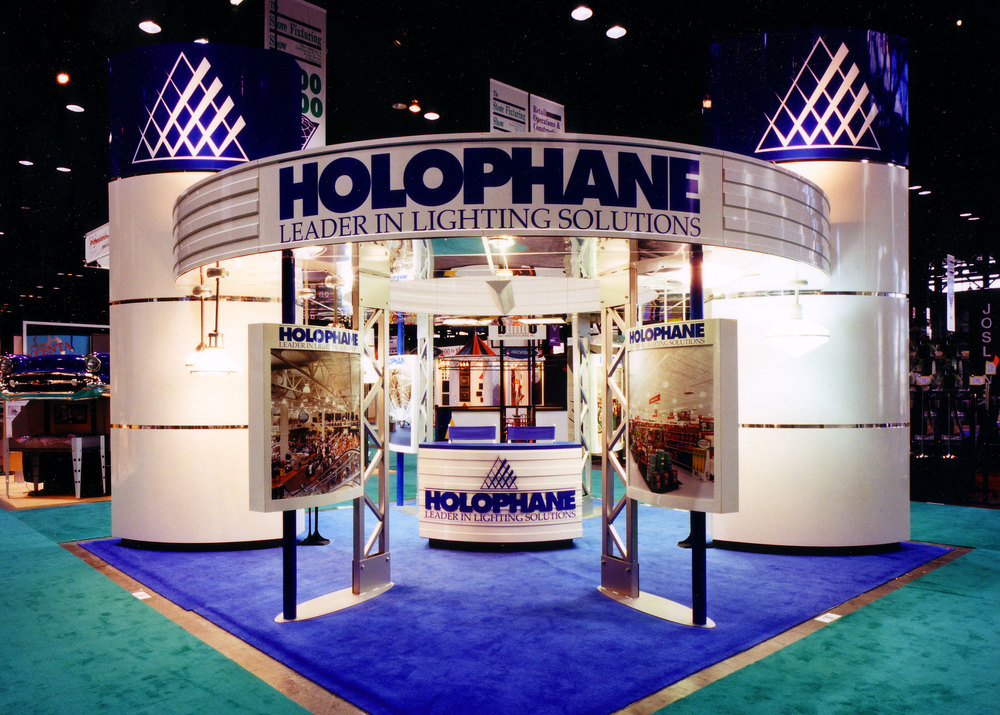 Holophane Exhibit