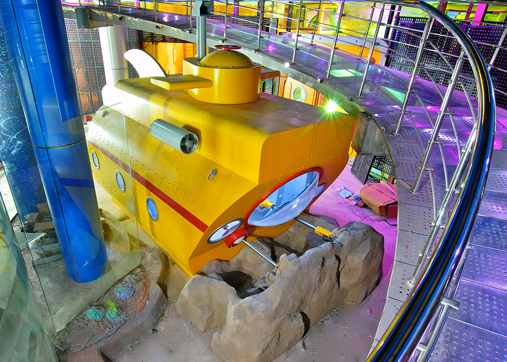 Cairo Children's Museum