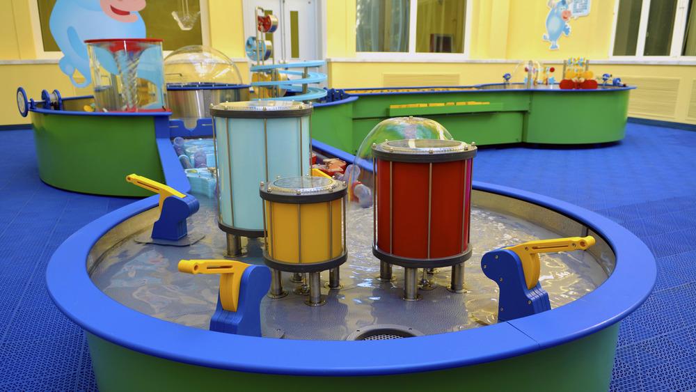 Lao Niu Children's Discovery Center