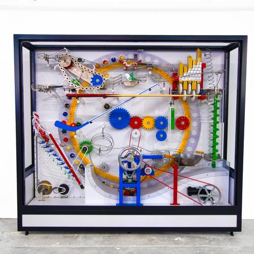 Google Kuhglebahn
