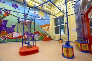 Lao Niu Children's Discovery Center