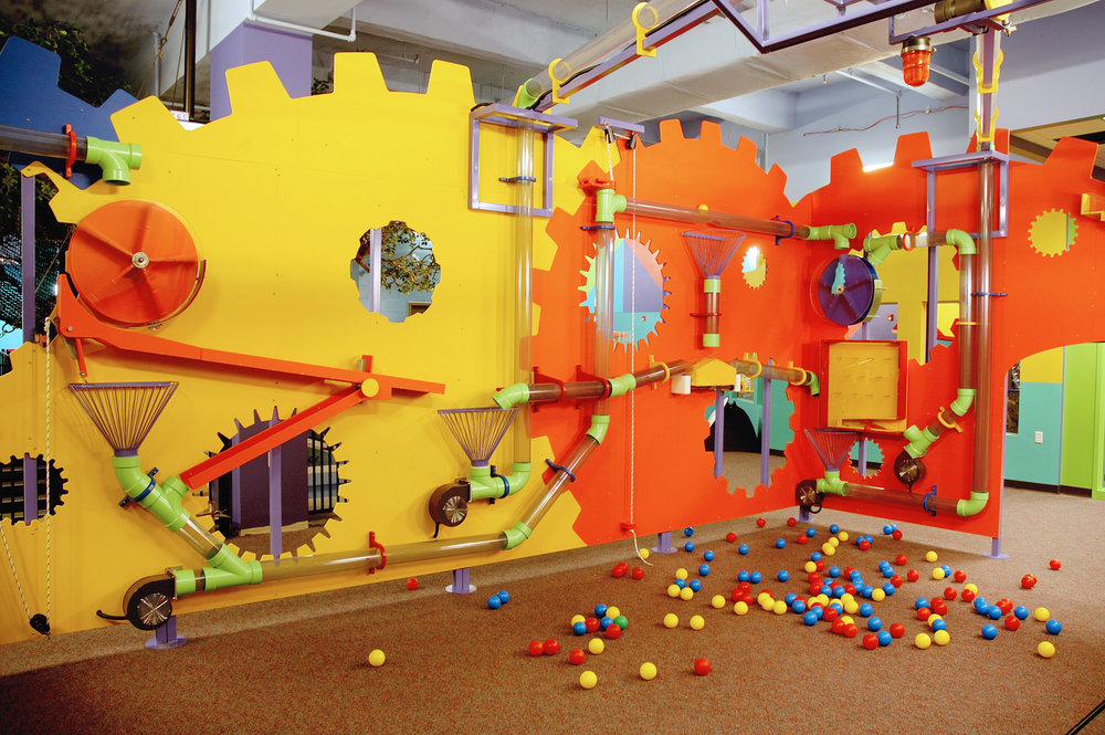Fox Cities Children's Museum