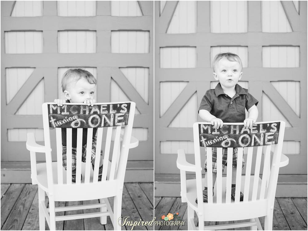 St. Charles Child Photography