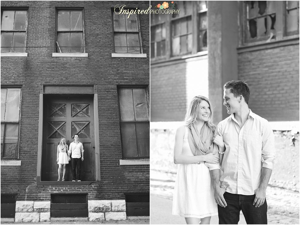 St. Louis Engagement Photography