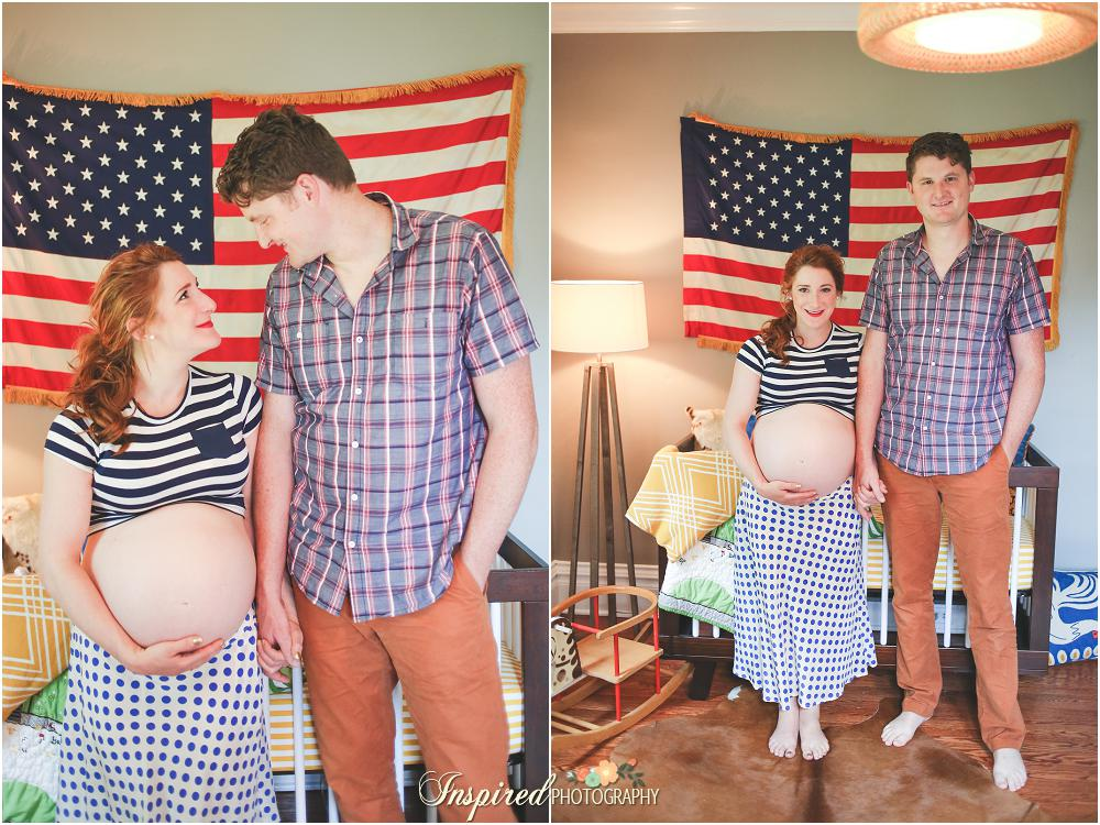 St. Louis Maternity Photography