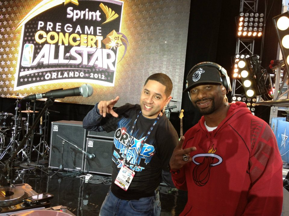 2012 NBA All-Star Pregame Concert - Rob Nice & DJ Irie.jpg