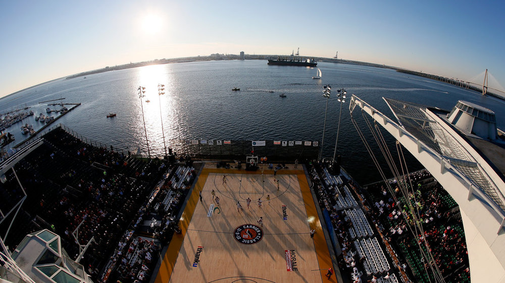 Bird Eye View - Carrier Classic.jpg